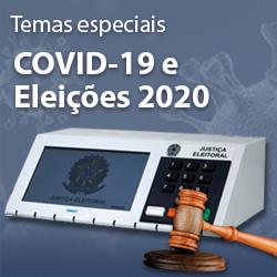 Covid 19 e Eleições 2020